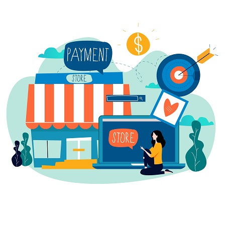 How to use an LMS for your e-commerce for e-learning