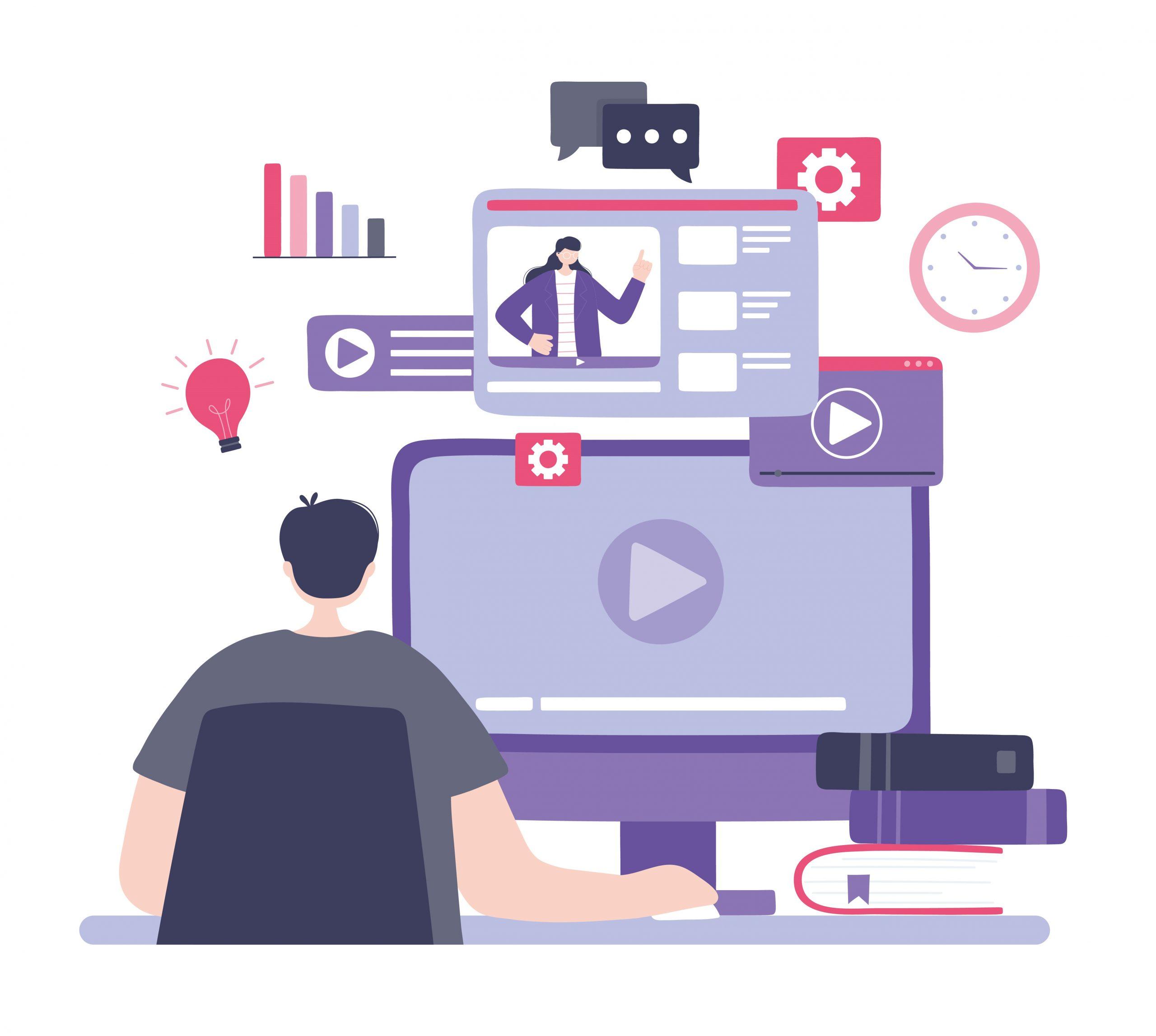 Il futuro delle università: tre punti di forza della formazione online